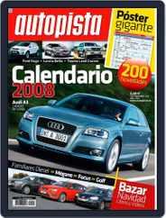 Autopista (Digital) Subscription December 11th, 2007 Issue