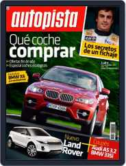 Autopista (Digital) Subscription December 17th, 2007 Issue