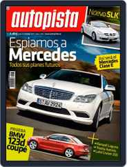 Autopista (Digital) Subscription December 24th, 2007 Issue