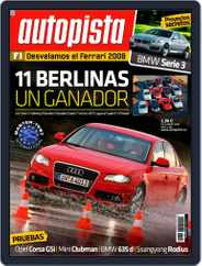 Autopista (Digital) Subscription January 8th, 2008 Issue