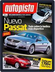 Autopista (Digital) Subscription January 14th, 2008 Issue