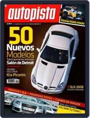 Autopista (Digital) Subscription January 21st, 2008 Issue