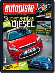 Autopista (Digital) Subscription January 28th, 2008 Issue