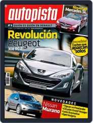 Autopista (Digital) Subscription February 4th, 2008 Issue