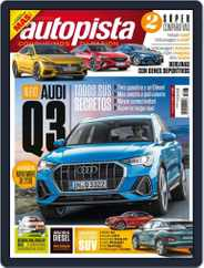 Autopista (Digital) Subscription July 25th, 2018 Issue