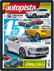 Autopista (Digital) Subscription August 7th, 2018 Issue
