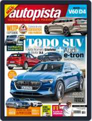 Autopista (Digital) Subscription August 21st, 2018 Issue