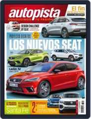 Autopista (Digital) Subscription September 11th, 2018 Issue