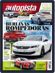 Autopista (Digital) Subscription September 18th, 2018 Issue