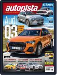 Autopista (Digital) Subscription September 25th, 2018 Issue