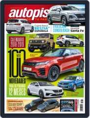 Autopista (Digital) Subscription October 2nd, 2018 Issue