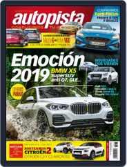 Autopista (Digital) Subscription October 9th, 2018 Issue