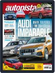 Autopista (Digital) Subscription October 16th, 2018 Issue