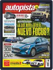 Autopista (Digital) Subscription October 23rd, 2018 Issue