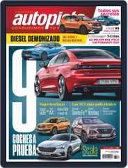 Autopista (Digital) Subscription October 30th, 2018 Issue