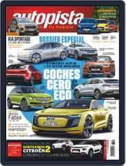 Autopista (Digital) Subscription November 7th, 2018 Issue
