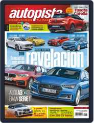 Autopista (Digital) Subscription November 13th, 2018 Issue