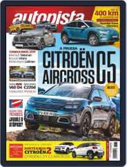 Autopista (Digital) Subscription November 17th, 2018 Issue