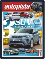Autopista (Digital) Subscription November 24th, 2018 Issue