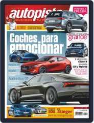 Autopista (Digital) Subscription December 4th, 2018 Issue
