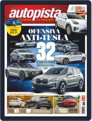 Autopista (Digital) Subscription December 11th, 2018 Issue