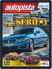 Autopista (Digital) Subscription December 18th, 2018 Issue