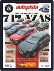Autopista (Digital) Subscription December 26th, 2018 Issue