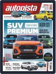 Autopista (Digital) Subscription January 8th, 2019 Issue