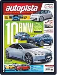 Autopista (Digital) Subscription January 15th, 2019 Issue