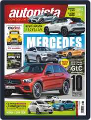 Autopista (Digital) Subscription January 22nd, 2019 Issue