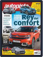 Autopista (Digital) Subscription January 29th, 2019 Issue