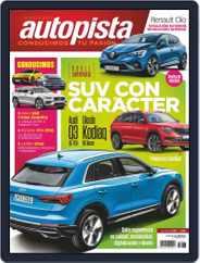 Autopista (Digital) Subscription February 5th, 2019 Issue