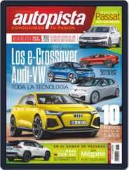 Autopista (Digital) Subscription February 13th, 2019 Issue