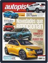 Autopista (Digital) Subscription February 26th, 2019 Issue