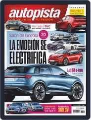 Autopista (Digital) Subscription March 5th, 2019 Issue