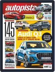 Autopista (Digital) Subscription March 12th, 2019 Issue