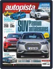 Autopista (Digital) Subscription March 19th, 2019 Issue
