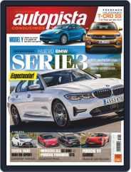 Autopista (Digital) Subscription March 26th, 2019 Issue