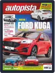 Autopista (Digital) Subscription April 2nd, 2019 Issue