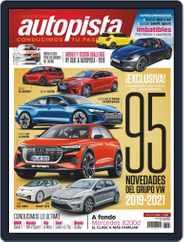 Autopista (Digital) Subscription April 9th, 2019 Issue
