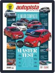 Autopista (Digital) Subscription April 16th, 2019 Issue