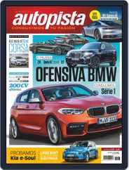 Autopista (Digital) Subscription April 30th, 2019 Issue