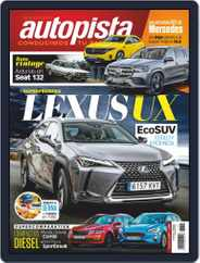 Autopista (Digital) Subscription May 7th, 2019 Issue