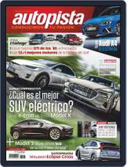 Autopista (Digital) Subscription May 21st, 2019 Issue