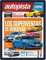 Autopista (Digital) Subscription May 28th, 2019 Issue