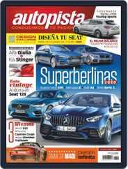Autopista (Digital) Subscription June 4th, 2019 Issue