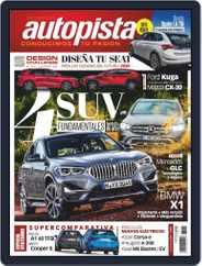 Autopista (Digital) Subscription June 11th, 2019 Issue