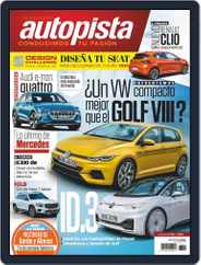 Autopista (Digital) Subscription June 18th, 2019 Issue