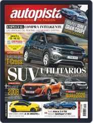 Autopista (Digital) Subscription June 25th, 2019 Issue