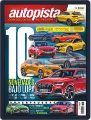 Autopista (Digital) Subscription July 2nd, 2019 Issue